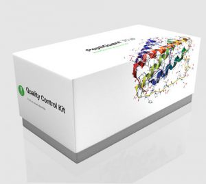 PeptiQuant™ Plus Workflow Performance Kits Image